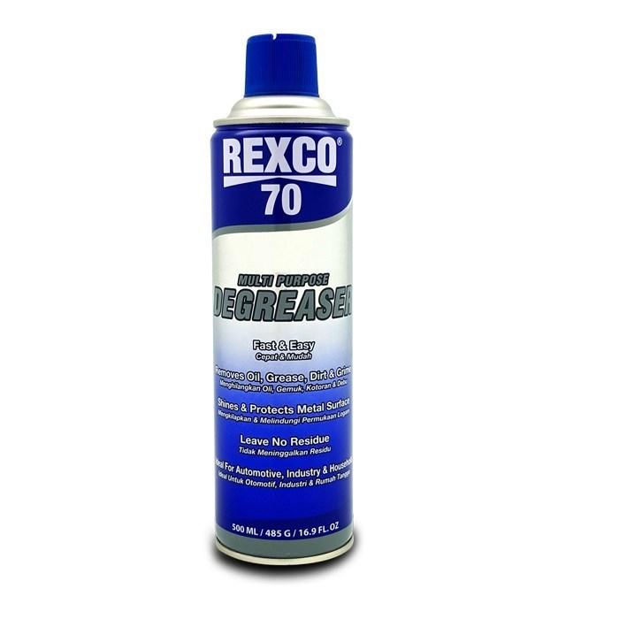 Rexco 70 - 500 ml Multi Purpose Degreaser