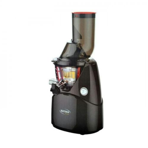 Mayaka Premium SJ 9000-KB - Hitam Whole Slow Juicer