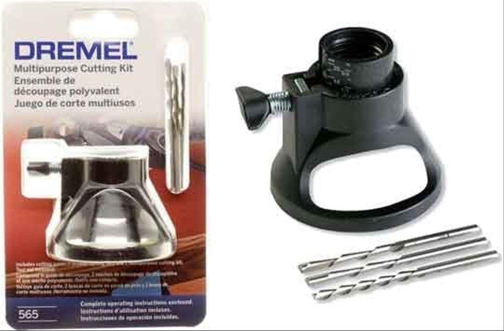 Dremel 565 Multipurpose Cutting Guide