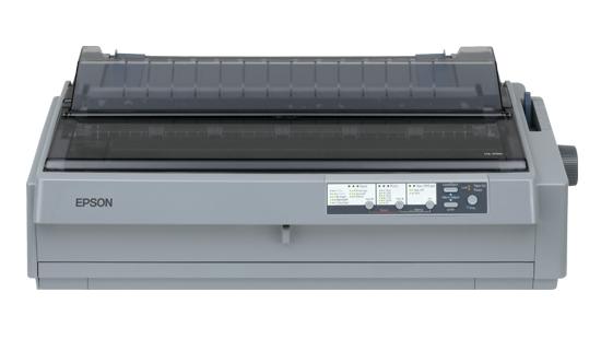 EPSON LQ-2190 (Intl) Impact Printer (A3)