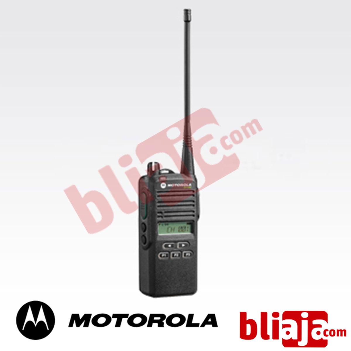 MOTOROLA CP1300 136-174M 5W 12.5/25K 99C SCR