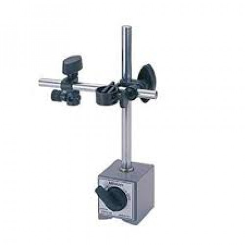 Mitutoyo 7010S-10 Dial Stand Magnetic Base