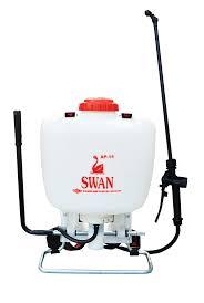 Swan AS-15 Knapsack Sprayer Manual