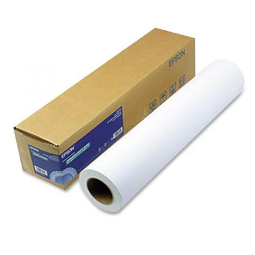 Epson Enhanced Matte Paper Roll 24in