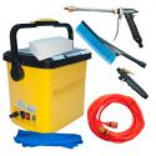 Multipro PPW-99 PDR High Pressure Cleaner Baterai
