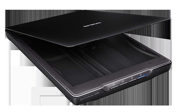 Epson Scanner A4 V39