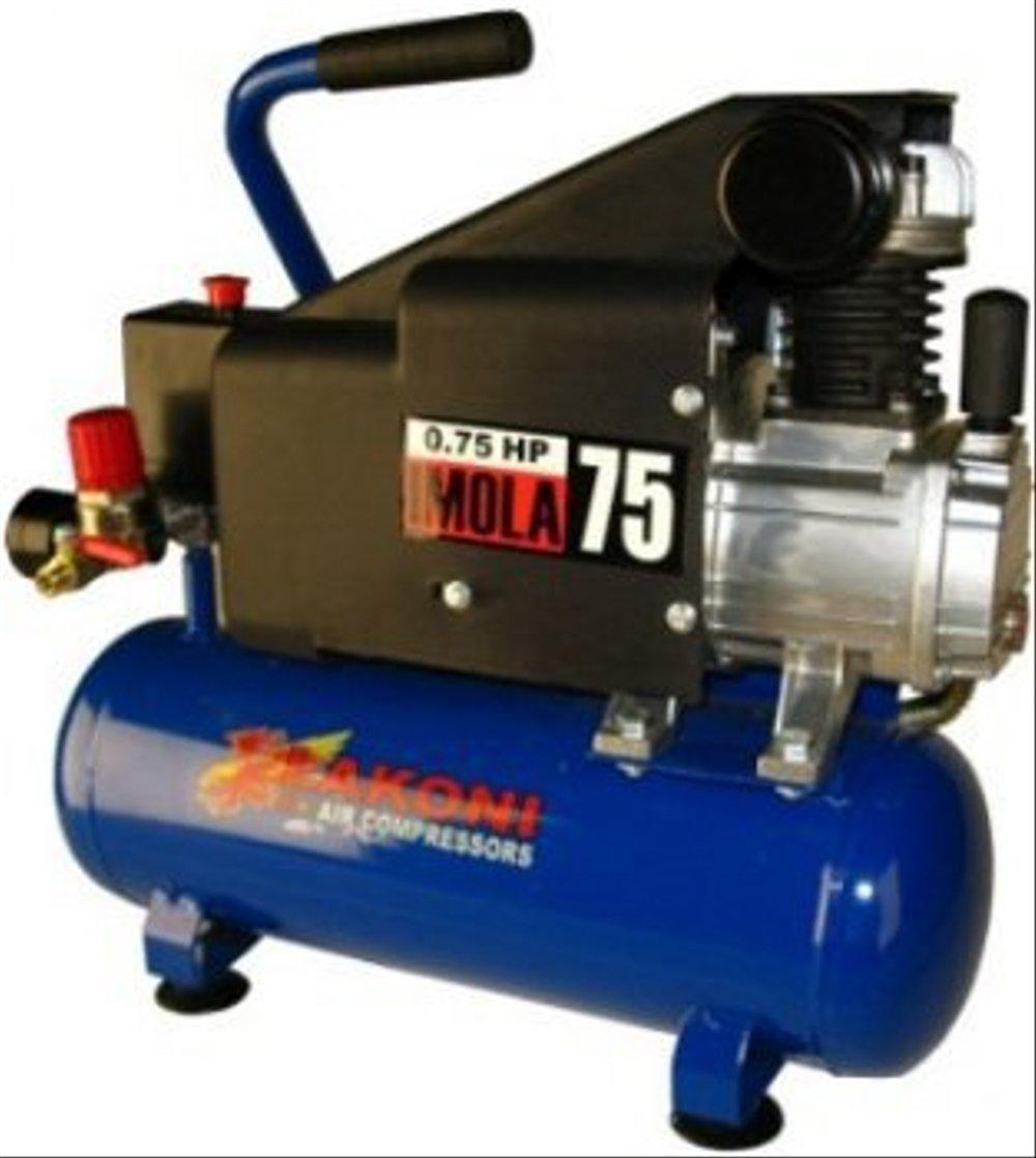 Lakoni Imola 75 Compressor Udara Direct 3/4 HP
