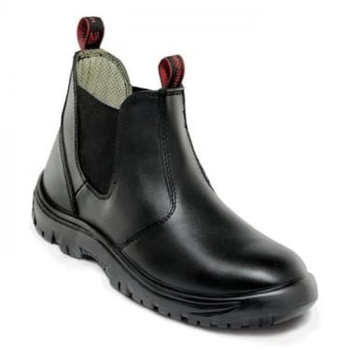 Unicorn 1602KN Kinetix - Nitrile - 41/7 Sepatu Keselamatan