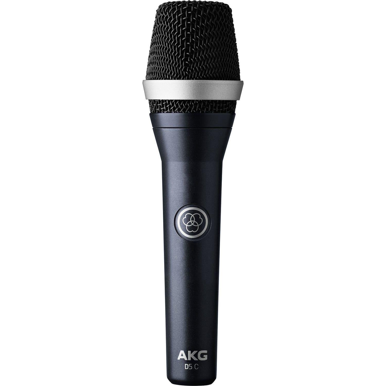 AKG - Wired Mics - D5 C