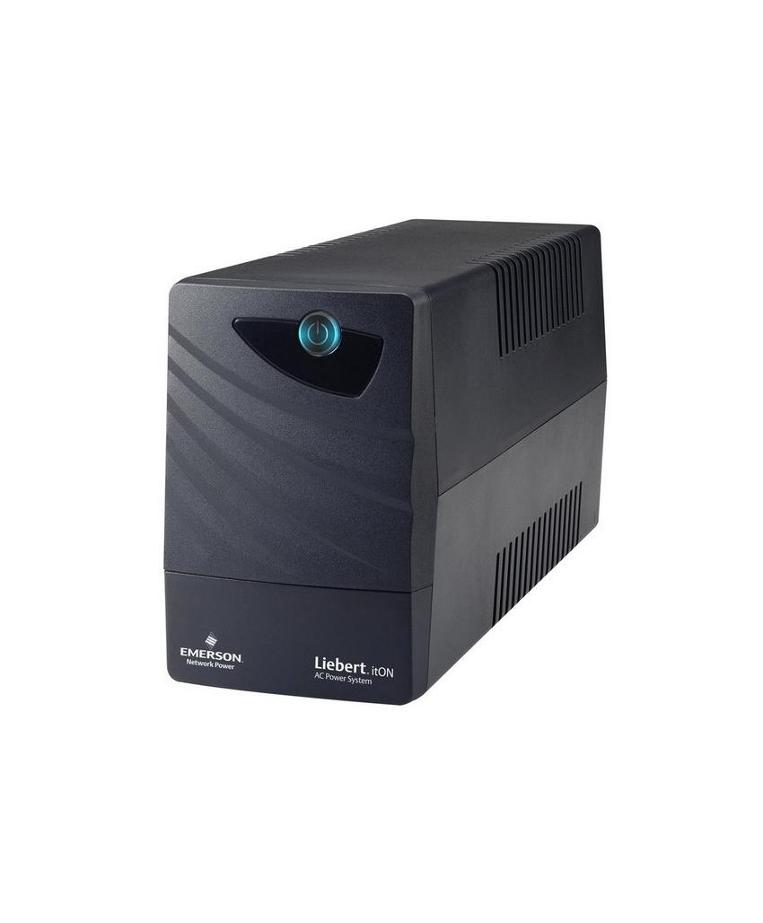 Liebert ITON 600VA/360Watt 230V AVR USB Shutdown Software