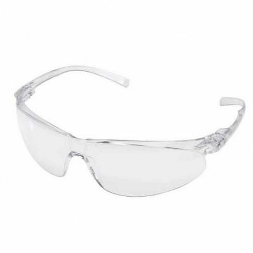 3M Virtua Sport - Clear-Anti Fog Kaca Mata Keselamatan