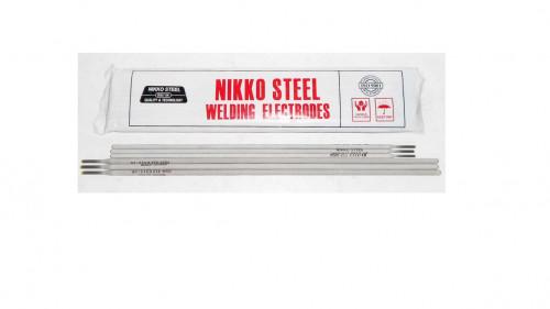 Nikko Steel CIN-3 - 2.6mm Kawat Las Elektroda Cast Iron