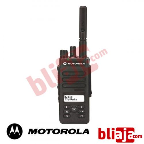 MOTOROLA XIR P6620I 136-174 5W LKP TIA