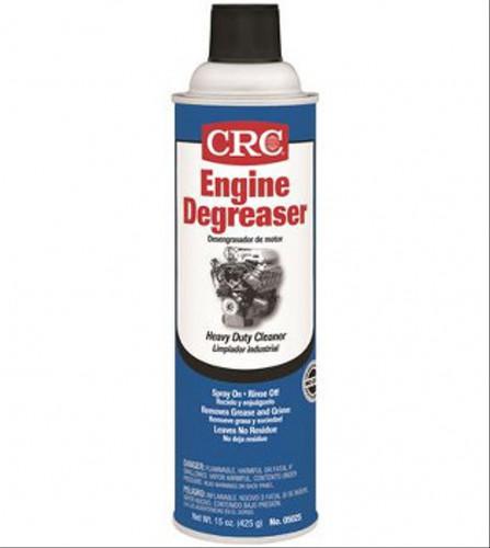 CRC 15 Oz - 425 gr Engine Degreaser