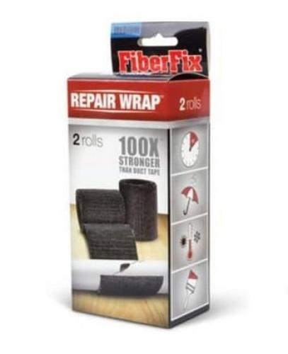 Fiberfix Originial Repair Wrap - 2 Inch Multipack Pita Perekat Serba Guna