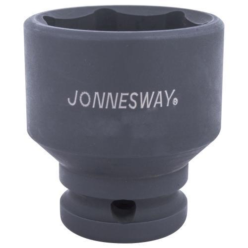 "Jonnesway 27mm - 6PT Mata Kunci Sok Impact 1/2"""