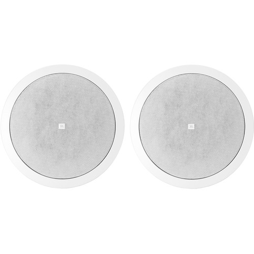 "JBL - Ceiling Speaker - 6 5"" COAX CEILING SPEAKER 2 PER CARTON CONTROL 26C"