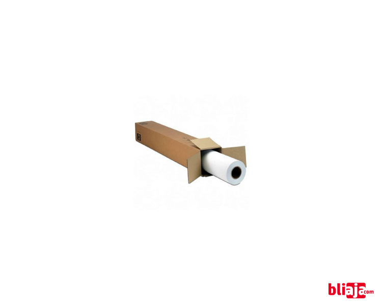 """Coated Paper 24"""" x 30.5m - 120 gram"""