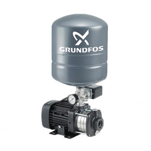 Grundfos CM3-3 PT Pompa Air Booster