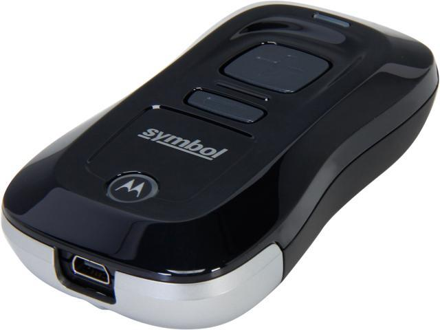 Motorola CS3070 Handheld LED Single-Line Laser Barcode Reader