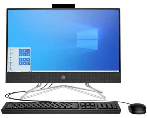 HP All-in-One 22-df1004d PC