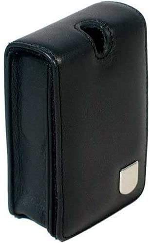 Leather case Ixus 65 60 70 75