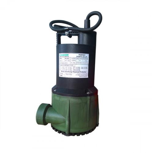 Wasser WD200E Pompa Air Celup