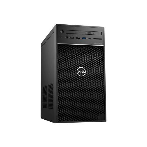 DELL Precision Tower 3630 (Intel Xeon E-2174G)