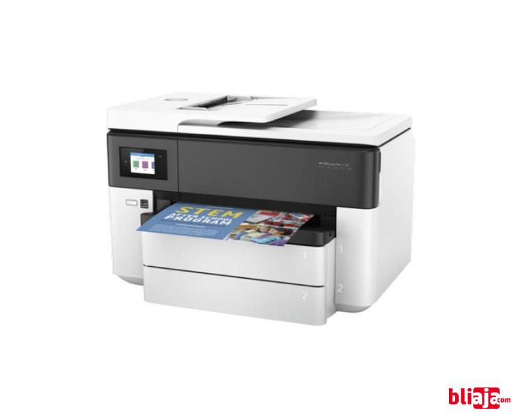 HP Officejet 7730 Wide Format All in One Printer