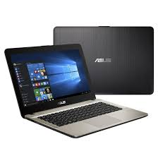 ASUS Notebook x441ba - GA441T BROWN