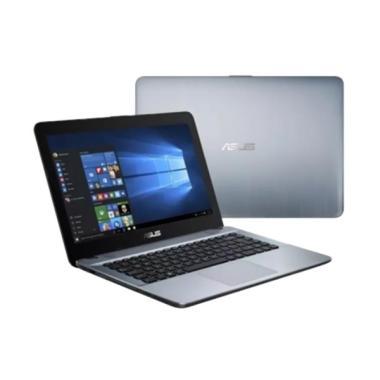 ASUS Notebook x441ba - GA442T SILVER