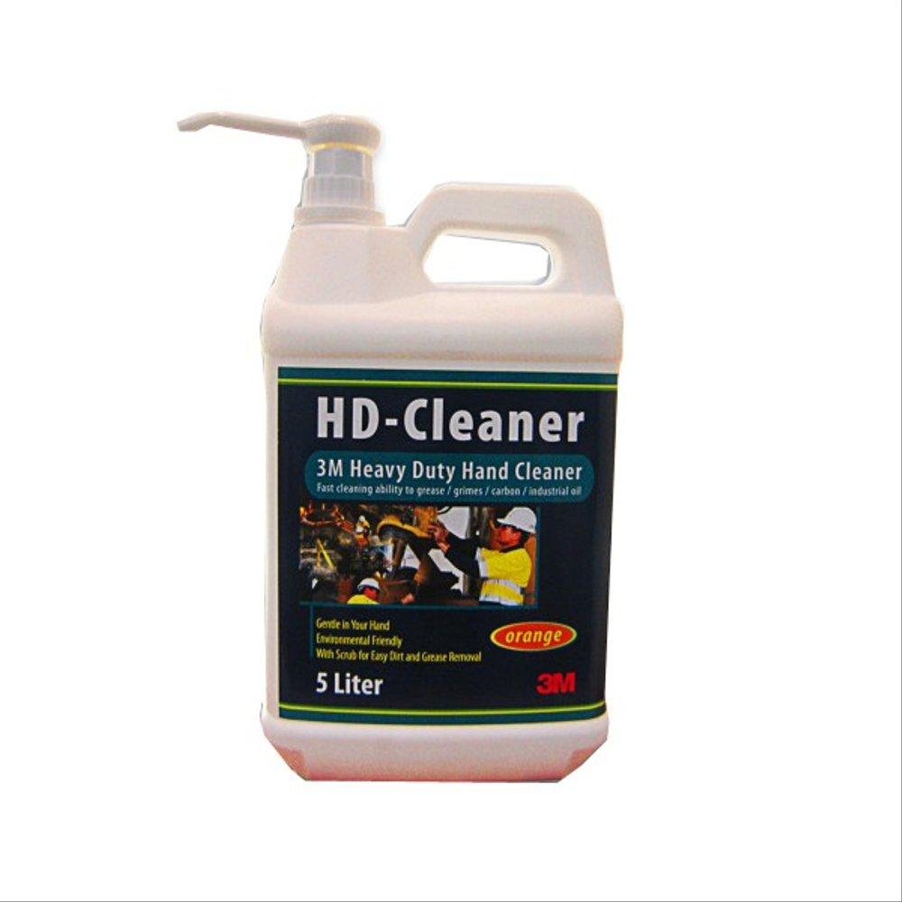 3M HeavyDuty - 5 ltr Pembersih Tangan / Hand Cleaner