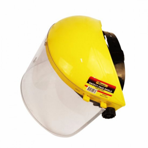 Safety Helmet Face Shield Handyman