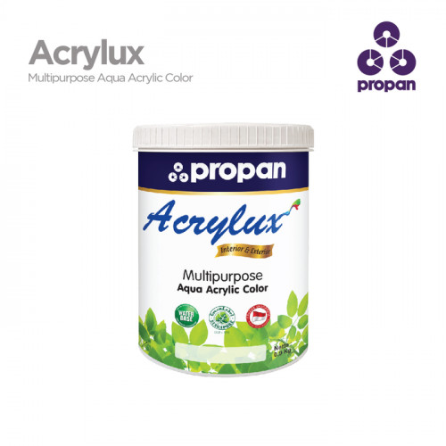 Propan Acrylux Clear Dof AAL-965 Cat Multipurpose Water Based