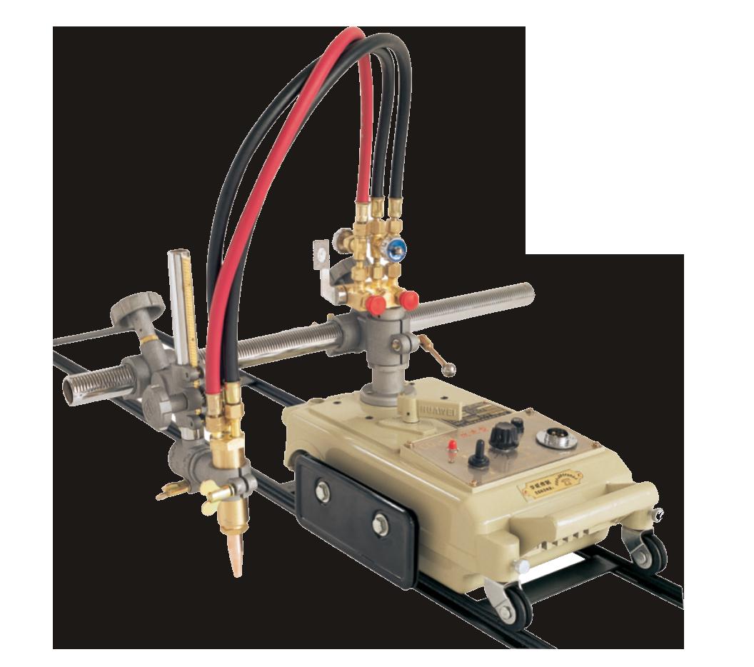 Oxy Acetylene Welding Cutting Machine With RailWT-30GC