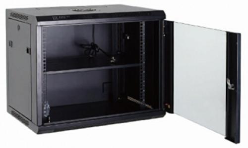 HAGANERACK HR1560SDG Wallmounted Rack 15U