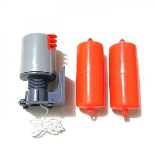 Wasser LS-15 Liquid Level Switch / Pelampung Elektrik