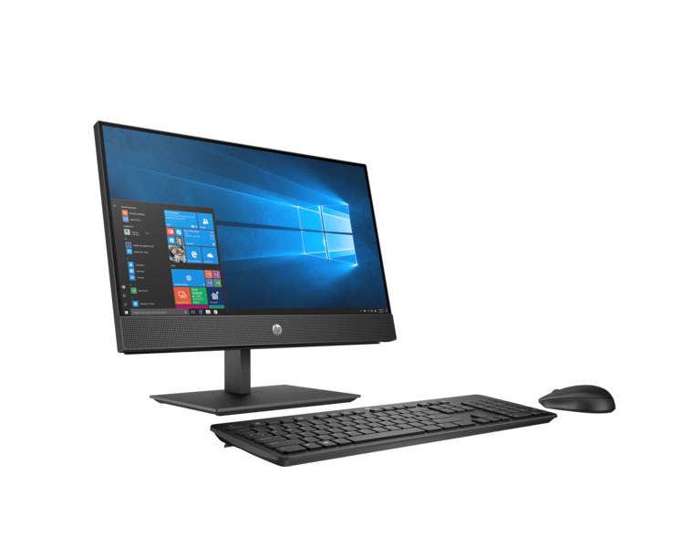 HP PRO ONE 600 All In One PC CORE i5