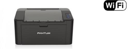 PANTUM Mono Laser Printer with wifi P2500W
