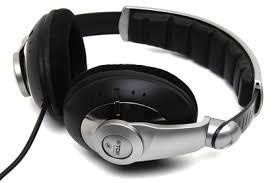 TDK Headphone ST-PR300 Swivel