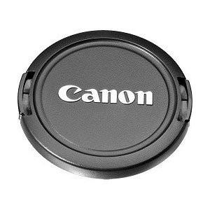 Lens Cap for lens EF-S 18-135mm IS