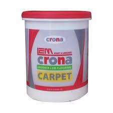 Crona 1 Kg Lem Carpet / Vinyl