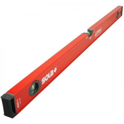 Sola Red 3 60 Waterpas Aluminium