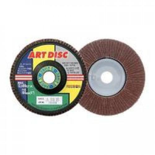 Nippon Resibon 100x16 - GZ80 Art Disc Amplas Flap Disc