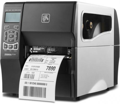 Zebra Barcode Label Printer ZT23042-T0P000FZ