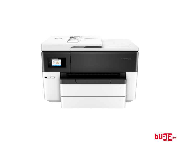 HP Officejet 7740 Wide Format All in One Printer