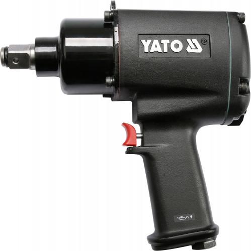 Yato Twin hammer impact wrench YT-09564