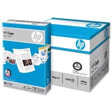 HP Paper 70gsm F4