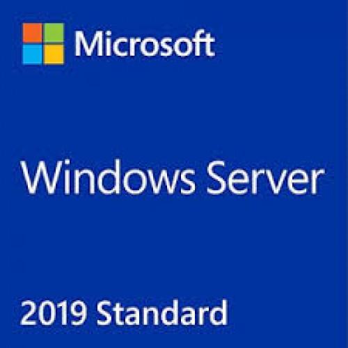 Microsoft Windows Server 2019 1USR CAL en/ko/ja LTU