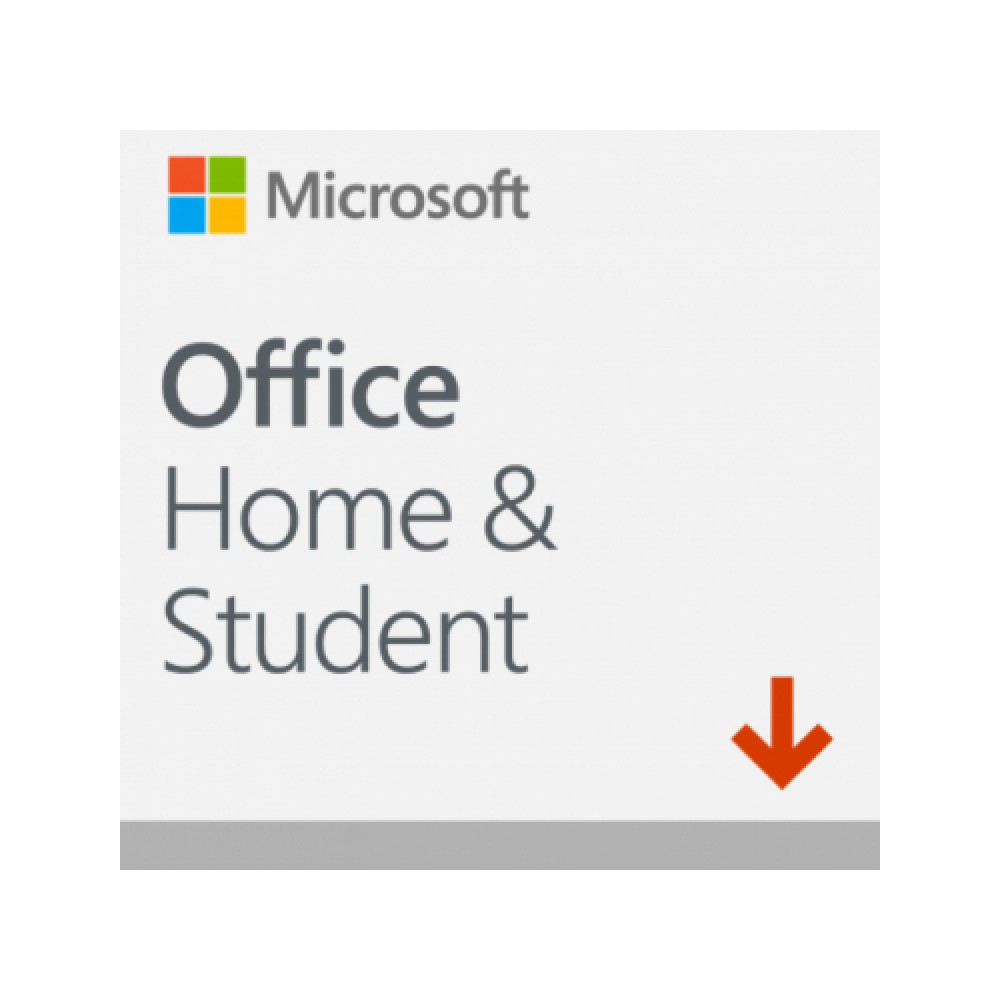 Office Home and Student 2019 All Lng APAC EM PKL Online DwnLd C2R NR